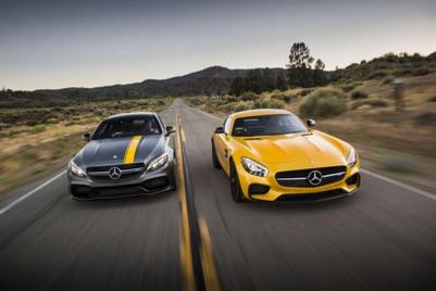 Mercedes-Benz parent Daimler puts global media up for review