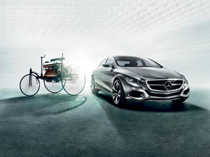 Mercedes-Benz looks to consumers for innovation