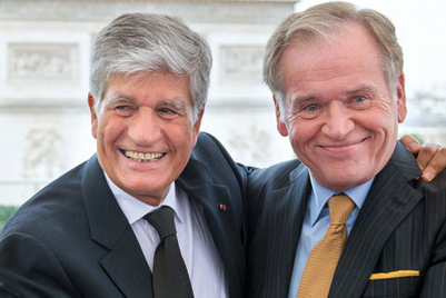 The odd couple: What the Publicis-Omnicom pairing means