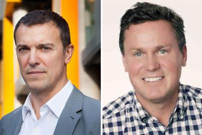 DAN's Merkle acquires global B2B media and marketing agency DWA