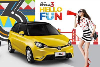Starcom Mediavest Group Thailand wins MG account