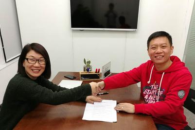 Miaozhen takes minority stake in tech firm MaLogic