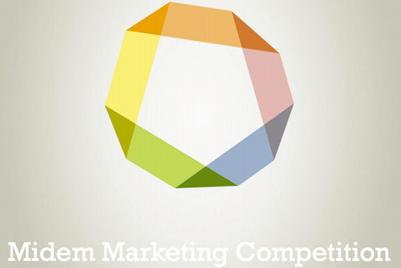 Midem Marketing Competition announces finalists