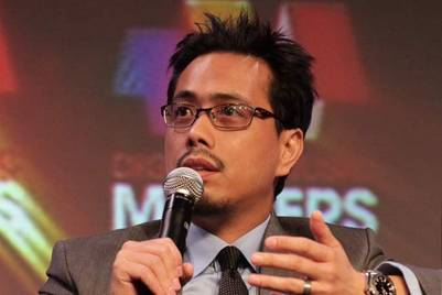 Miguel Bernas to leave SingTel