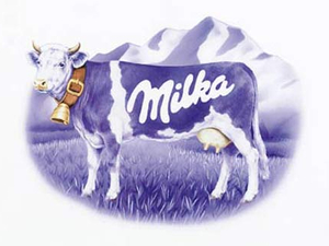 Kraft-owned Milka calls global creative pitch