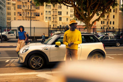 MediaMonks takes lead on consolidated BMW and Mini account