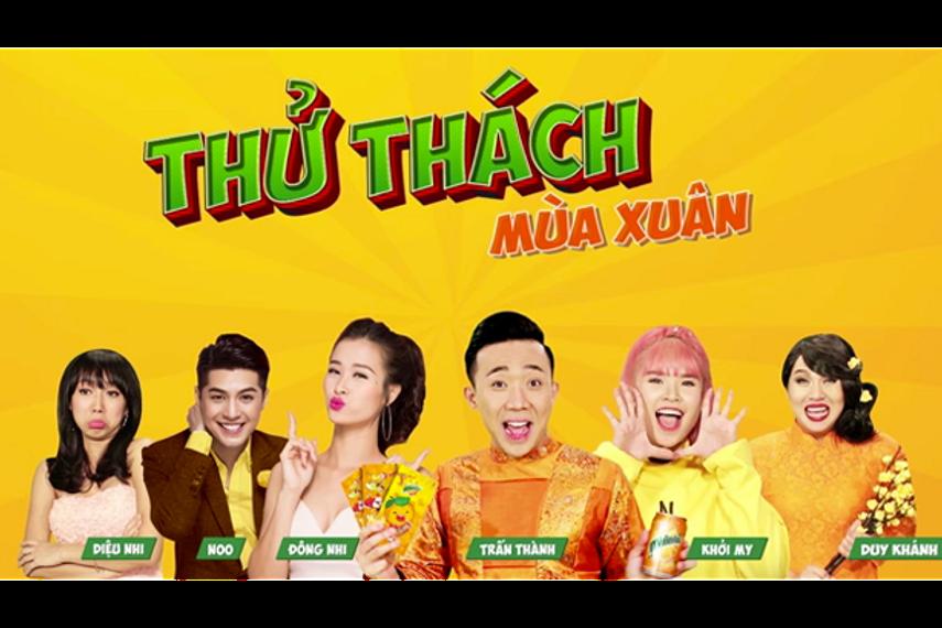 War of meaningful wishes: Vietnamese Tet advertising 2016