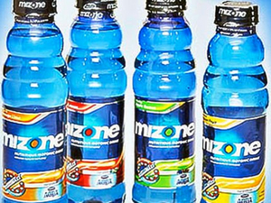CASE STUDY: Mizone captures teens and young professionals with new isotonic drink