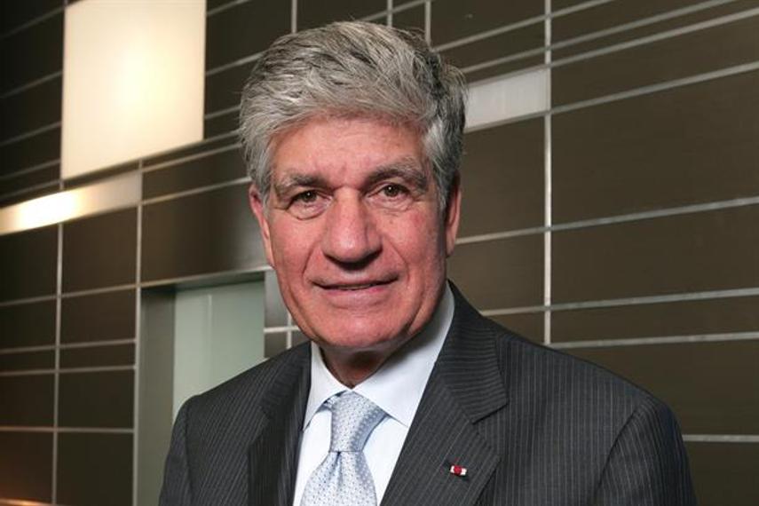 Maurice Lévy