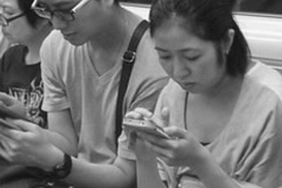 Mind the mobile gap in Hong Kong