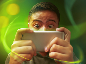 Don't underestimate the power of a mobile gaming strategy