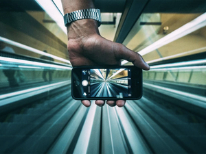 Mobile video increases pressure to make your point quickly