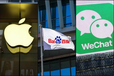 2018中国100强报告核心:最具移动友好性的品牌