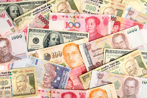 Asia credit: winners and losers of a rising USD