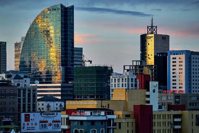 报告:蒙古市场,孕育成熟,无需再等,勿再漠视