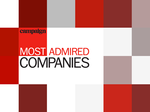 Presenting the industry's most-admired companies and people