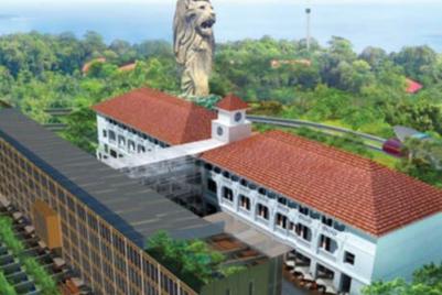 Mövenpick picks Creo Adworld for Heritage Hotel Sentosa