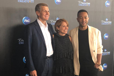 P&G CMO Pritchard: Ad agencies have raised game thanks to 'fixed and flow'