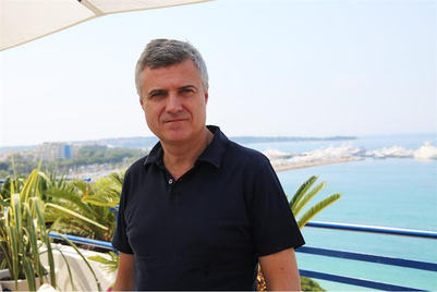 WPP's Read: We're focusing on collaboration, rather than 'collapsing' brands