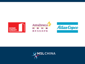 MSL China adds three clients, grows corporate reputation management duties
