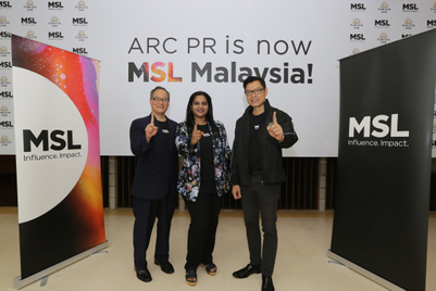 MSL brand expands to Malaysia and Indonesia