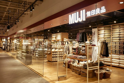 Chinese consumers angered by Muji