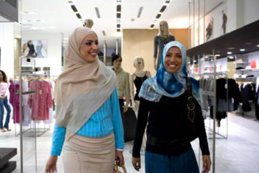 Meet the new Muslim consumer