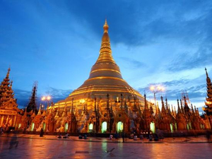 PR agencies scramble to stake claims in Myanmar