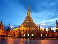 Myanmar could let foreign banks offer trade finance