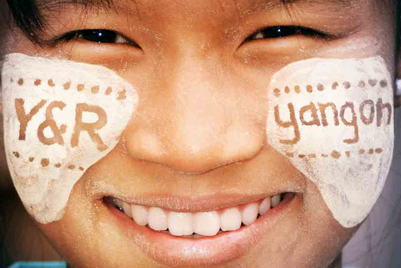 Y&R launches in Myanmar