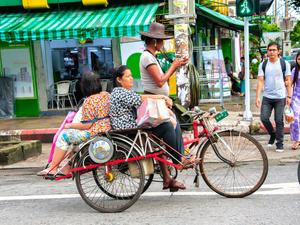 Marketing in mobile-native Myanmar