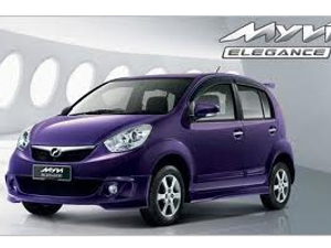 Perodua hands creative to Lowe & Partners, Spin Communications