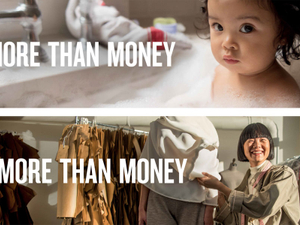 NAB promises it's about 'More than money' in new brand campaign