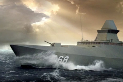Y&R makes waves for Singapore Navy