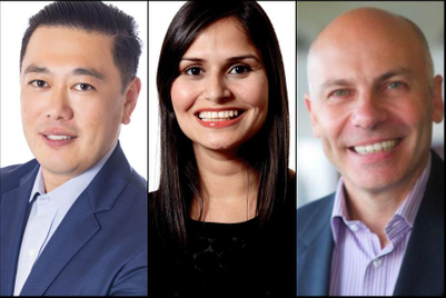 Neon Leaders adds three senior regional marketers