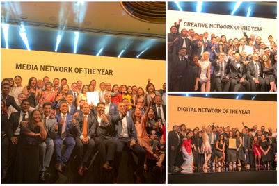 Agency of the Year 2019 winners: APAC Network
