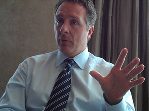 VIDEO: Nick Brien, CEO, McCann Worldgroup