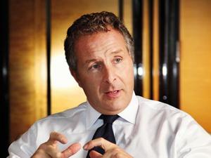 Nick Brien announces new leadership structure at McCann Worldgroup