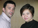 Nick Drew leaves Starcom Malaysia for Google, Wong steps up