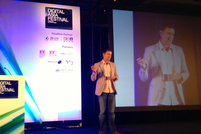 Digital Asia Festival 2012: Moving mobile from 'why' to 'how'