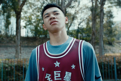 Height-challenged ballers prove fearless in new Nike spot for China