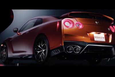 Automotive social-media trends and top content