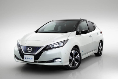 Nissan: Sell electric vehicles through fun, not facts
