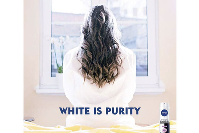 Nivea sorry for 'white is purity' Facebook ad