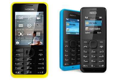 Nokia targets emerging markets with NHN Line deal, new phones