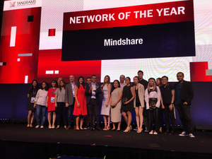 Tangrams Strategy & Effectiveness winners revealed at Spikes Asia