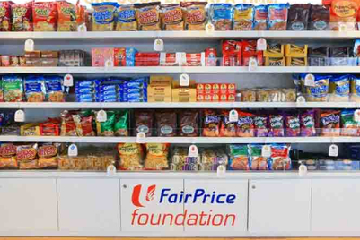 ntuc fairprice case study Motto: «service from the heart» with a corporate vision: «to be singapore's  leading world-class retailer with a heart» case study: ntuc fairprice.