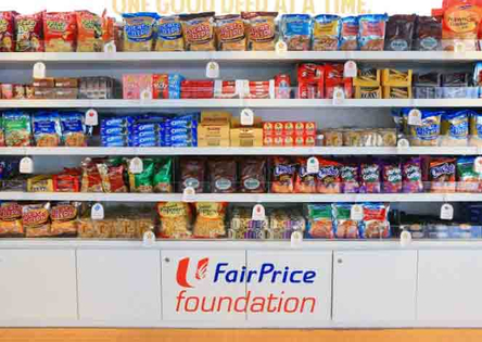 ntuc fairprice case study Ntuc fairprice withdrew from its stores  hardship and study grants an inclusive employer, ntuc fairprice works with sg  a case in point is ntuc fairprice,.