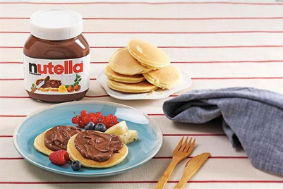 Nutella spreads search for global creative agency