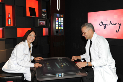 Ogilvy expands Digital Lab facility in Beijing